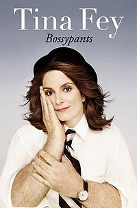 200px Bossypants Cover Tina Fey   200px 6 Books Im Reading this Year    and why