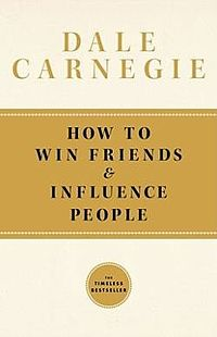 200px How to win friends and influence people 6 Books Im Reading this Year    and why